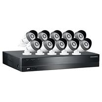 Samsung SDH-C5100 16 Channel 720p All-in-one DVR Security