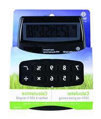 Staples? SE-230E 8-Digit Display ECO Calculator