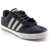 Adidas SE Daily Vulc Mens Canvas Athletic Sneakers