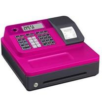 CASIO SE-G1SC-PK / Thermal Print Cash Register