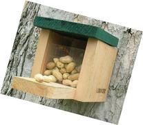 Songbird Essentials SE549 Squirrel Feeder Snack Box
