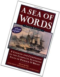 A Sea of Words, Third Edition: A Lexicon and Companion to
