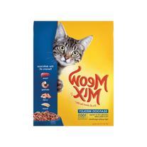 Meow Mix® Seafood Medley Adult Cat Food size: 14.2 Lb