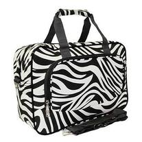 "All-Seasons 15"" Lite Carry-On Duffel Bag Shoulder Tote -"