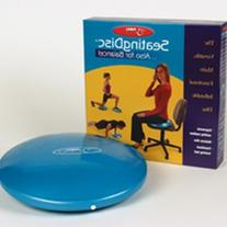 FitBALL Seating Disc  - Retail Packaging