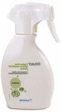 Douxo Seborrhea Microemulsion Spray for Dogs Cats