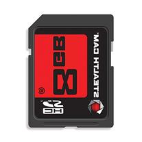 Stealth Cam 16GB Secured Digital Card, Single Pack
