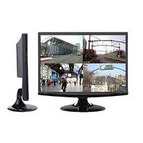Security Monitor 18.5-Inch Professional Color LCD Screen