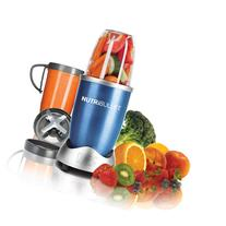 As Seen on TV NutriBullet 8-Piece Nutrition Extractor 600-