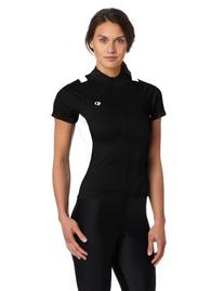 Pearl Izumi Women's Select Jersey, Black, Medium