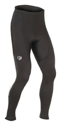 Pearl Izumi Men's Select Thermal Cycling Tight, Black, Small