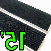 """Electriduct 1"""" Self Adhesive Hook & Loop Sticky Back Tape"""