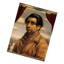 Self Portrait 1925 by Giorgio De Chirico Painting, 61cm x 45