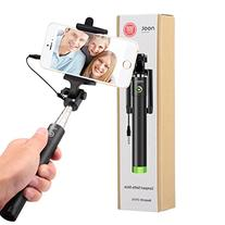 Selfie Stick,  NOOT PRODUCTS® Locust Compact Series