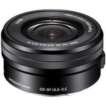Sony SELP1650 16-50mm Power Zoom Lens  - International