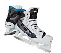 Bauer Junior 5000 D 2.5 Goal Skate, Black/Silver/White