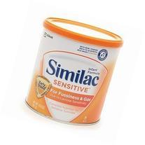 Similac - Sensitive Powder Formula for Fussiness