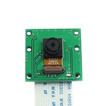 Arducam 5 Megapixels 1080p Sensor OV5647 Mini Camera Video Module for Raspberry Pi Model A/B/B+, Pi 2 and Raspberry Pi 3,3B