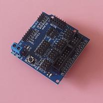 Sensor Shield V5 V5.0 for Arduino Apc220 Bluetooth Analog