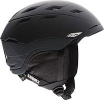 Smith Optics Sequel Adult Ski Snowmobile Helmet , Matte