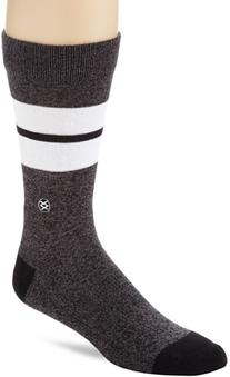Stance Men's Sequoia, Gray, Large/X-Large