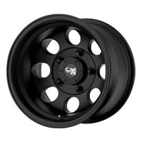 Pro Comp Alloys Series 69 Wheel with Flat Black Finish