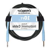 ChromaCast Pro Series Cables CC-PSCBLSS-10DBL Daphne Blue 10