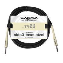 ChromaCast Pro Series Cables CC-PSCBLSS-15VC Vanilla Cream