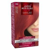 Vidal Sassoon Pro Series Hair Color - 6Rr Runway Red