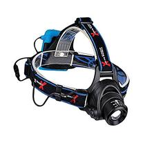 Xtreme Bright Pro Series X55 LED Headlamp - Ultimate in