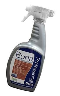 BonaKemi USA WM701151001 Hardwood Floor Cleaner Bona Natural