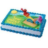 Elmo Cake Topper Searchub