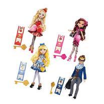 Set of Ever After High Dolls