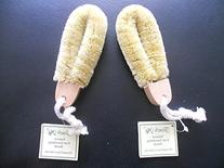 2 pcs/set Touch Me ® Hard Texture Natural Foot Smoothing