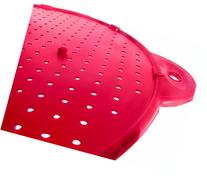 Set of Two  Silicone Splatter Screen for Bacon Grease and