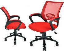 Sets of 2 Ergonomic Mesh Computer Office Desk Task Chair w/