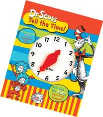 Dr. Seuss Tell the Time: It's time for fun! What time is