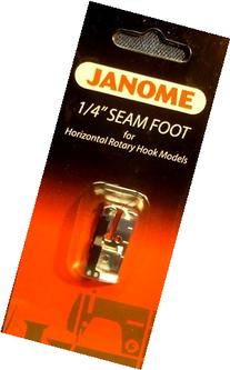 Janome 1/4 inch Sewing Machine Foot
