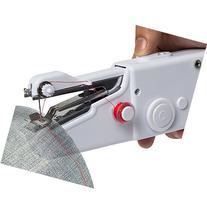 OxGord Sewing Machine Professional Handheld - Quick Stitch