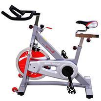 Sunny Health & Fitness SF-B901B Belt Drive Pro Indoor