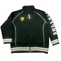 Ferrari SF kids sweatshirt Black 2 Years