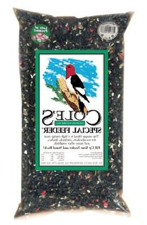 Cole's SF20 Special Feeder Bird Seed, 20-Pound