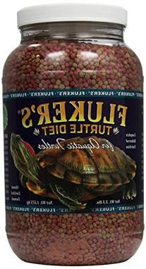 Fluker Labs SFK70002 Aquatic Turtle Diet, 3.5-Pound
