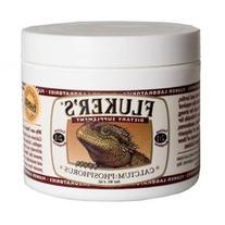 Fluker Labs SFK73008 2:1 Calcium to Phosphorus Reptile