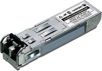 TRENDnet SFP Dual Wavelength Single-Mode LC Module 1310/1550
