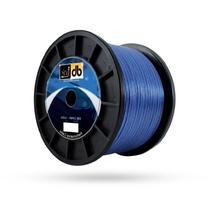 Db Link SFSW10BL100Z Square Jacket StrandFlex Power Wire