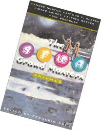 The SFWA Grand Masters, Vol. 2 Andre Norton, Arthur C.