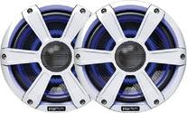 "Fusion Electronics SG-FL77SPW Speaker-Perf 7.7"" Led White Pr"