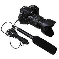 TAKSTAR SGC-568 Directive Interview Microphone Condenser