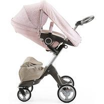 Infant Stokke Baby 'Xplory Stroller Summer Kit' Shade Set,